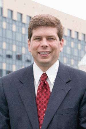 Mark Begich U S Senator