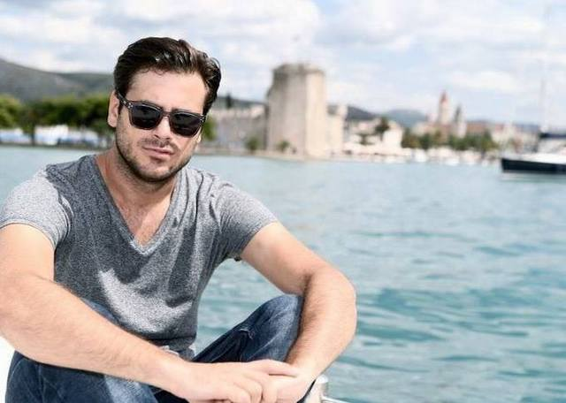 Stjepan Hauser double winner at international music
