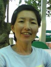 Ikuko Yamamoto