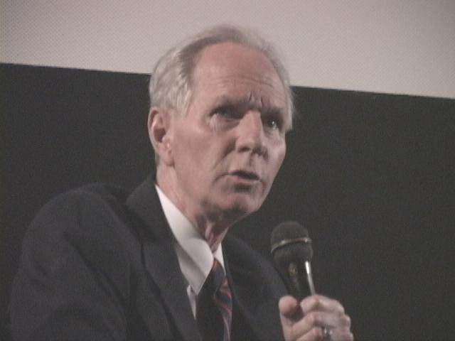 Image result for prof. Charles Michael McAdams