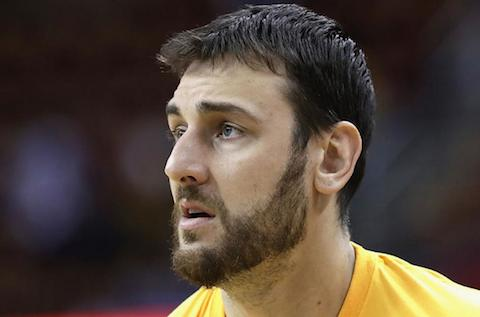 Andrew Bogut very successful Croatian Australian basketball player ... 188e63aca