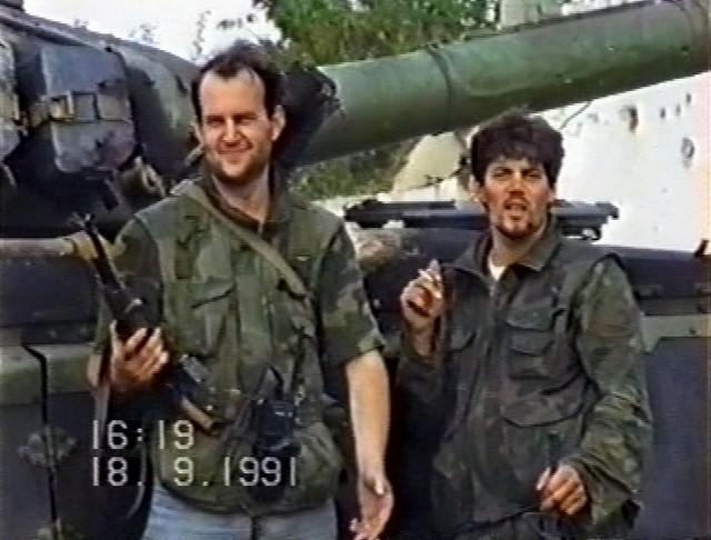 vukovarski branitelji